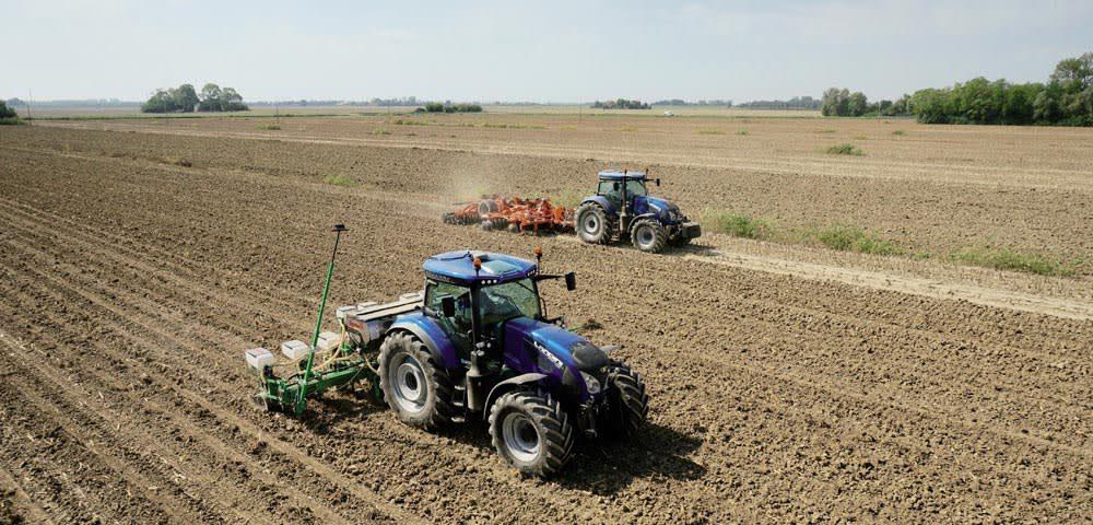 nuove tecnologie agricoltura