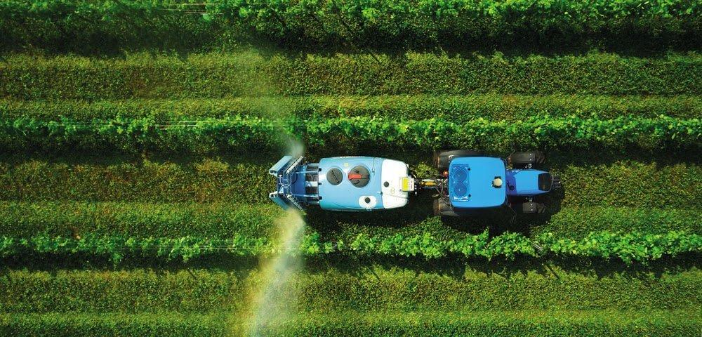 cabine per trattori agricoli