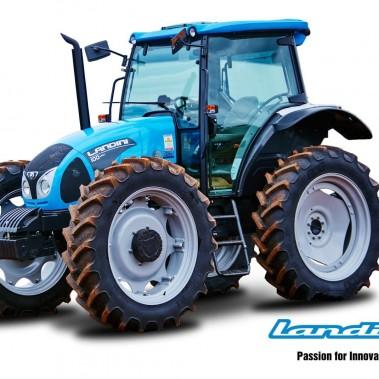 Landini Powerfarm HC 90/100/110