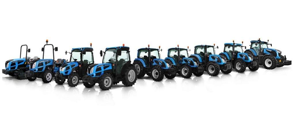 incentivi trattori 2020